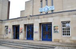 Mounts Baths Northampton