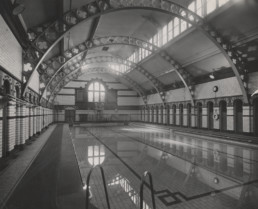 Sir doug ellis woodcock sports centre birmingham - University of birmingham swimming pool ...