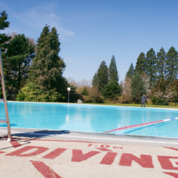 Portfolio full width masonry for Mounts swimming pool northampton