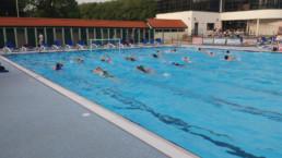 Lido ponty the national lido of wales for Mounts swimming pool northampton